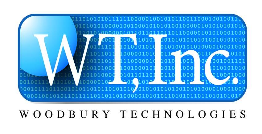 Woodbury Technologies Logo